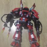 Robot lego ninjago (folosit dar in stare perfectă si deja asamblat)