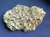 Specimen minerale - CUART SI PIRITA (B5), Naturala