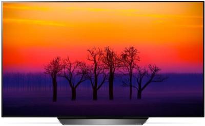 LG Televizor OLED 55B8PLA, Smart TV, 139 cm, 4K Ultra HD, WiFi foto