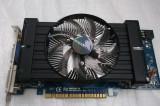 Placa video GIGABYTE GeForce GTX 550 Ti 1GB GDDR5 192-bit HDMI, PCI Express, 1 GB, nVidia