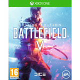 Battlefield V - Deluxe Edition /Xbox One
