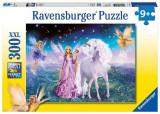 Puzzle Ravensburger Puzzle Magical Unicorn 300Pcs