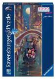 Puzzle Ravensburger Puzzle Disney Venice 1000Pcs