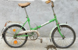 Bicicleta veche Pegas Practic  - pentru piese sau reconditionare, 10, 1, 20