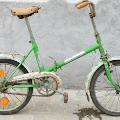 Bicicleta veche Pegas Practic  - pentru piese sau reconditionare