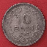 10 bani 1952