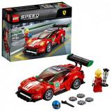 Lego Speed Champions – Ferrari 488 GT3 Scuderia Corsa (75886)