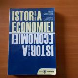 Istoria economiei