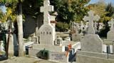 Vand loc de veci-Cimitirul Sfanta Vineri-Bucuresti