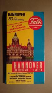 Harta Hanovra