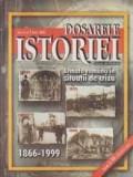revist dosarele istoriei 2000  /1,7, 8,10, 11,12  /             7 lei/ex