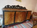 Mobila antica sufragerie