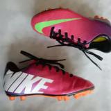 Crampoane Nike Mercurial Artificial Grass. Marime 29.5 (18 cm talpic interior), Barbati