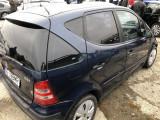 Mercedes Benz A class, Clasa A, A 170, Motorina/Diesel