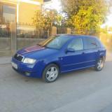 Masini, FABIA, Benzina, Hatchback