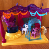 Scena my little pony + bonus, Mattel