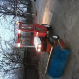 Tractor mic