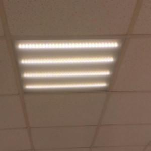 panou led 60x60