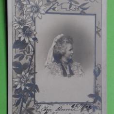 Familia Regala  Regina Elisabeta Carmen Sylva