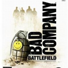 Battlefield Bad Company - XBOX 360 [Secodn hand], Shooting, 18+, Single player
