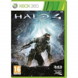 Halo 4 - XBOX 360 [Second hand], Shooting, 16+, Multiplayer