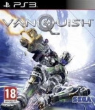 Vanquish   - PS3 [Second hand], Shooting, 18+, Multiplayer