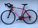 Bicicleta de Sosea BTWIN TRIBAN 500 Fabricație 2017, 20, 22, 21