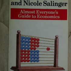 Almost everyone's guide to economics/​ John Kenneth Galbraith, Nicole Salinger