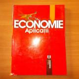 Economie - Aplicatii