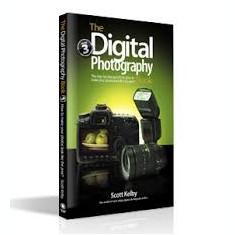Scott kelby the digital photography volume 3