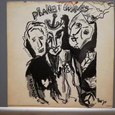 Bob Dylan – Planet Waves (1974/Island/England) - Vinil/Vinyl/Analog
