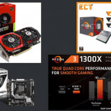 Calculator Gaming si Editare, AMD Ryzen, Asrock