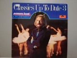 James Last – Classics Up To Date 3 (1974/Polydor/RFG) - VINIL/Analog/ca NOU