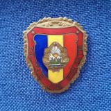 Insigna Militar de frunte - distinctie militara