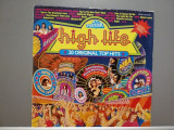 High Life - Various Artists - Selectii (1979/Polydor/RFG) - Vinil/Vinyl, Polygram