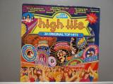 High Life - Various Artists - Selectii (1979/Polydor/RFG) - Vinil/Vinyl, Polygram