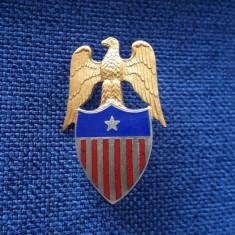 Insigna Stema - Heraldica