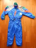 Costum ski Snow Wear Designed by Jeton; marime 50, vezi dim.; impecabil, ca nou