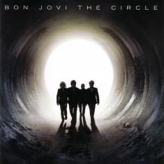 Bon Jovi The Circle (cd)