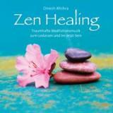 Dinesh Mishra - Zen Healing ( 1 CD )