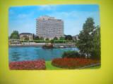 HOPCT  39117  HOTEL FRANKFURT INTERCONTINENTAL -KRUGER-GERMANIA-NECIRCULATA, Circulata, Printata