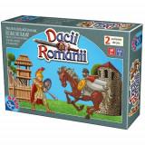 Joc de Societate Dacii si Romanii, D-Toys