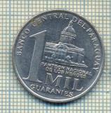11715 MONEDA- PARAGUAY - 1 MIL(1000) GUARANIES  -ANUL  2006 -STAREA CARE SE VEDE