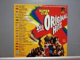 Super 20 Orginal Hits - V.Artists - Selectii (1982/Ariola/RFG) - Vinil/Vinyl/NM