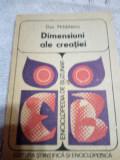 Dimensiuni ale creatiei-stimulul obsesiei-Dan Mihailescu, Didactica si Pedagogica