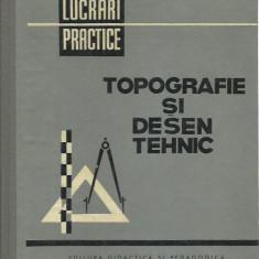AS - TOPOGRAFIE SI DESEN TEHNIC