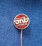 Insigna ONT - Litoral
