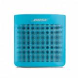 Boxa portabila BOSE Bluetooth SoundLink Color II Aquatic Blue