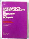 """REZISTENTA MATERIALELOR SI ORGANE DE MASINI. Probleme"", N. Stere, 1983"