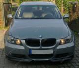 Set splittere splitere bara fata BMW E90 E91 2005-2009 doar pt bara normala v2, 3 (E90) - [2005 - 2013]